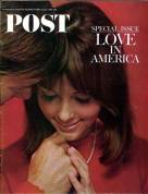 Love in America Cover