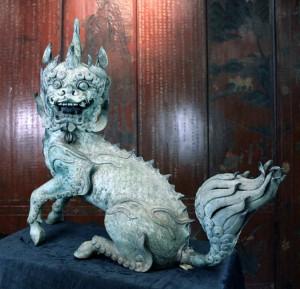 Qilin Ming Bronw